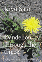 Dandelion Through the Crack book cover image